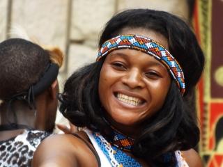 AFRICA 2016 IYASA v ZOO Dvůr Králové