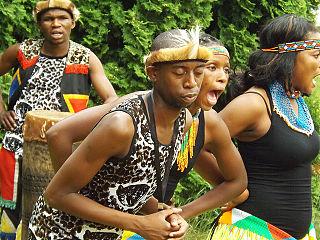 IYASA a Africké odpoledne v Úpici