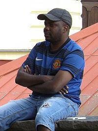 Nkululeko Innocent Dube